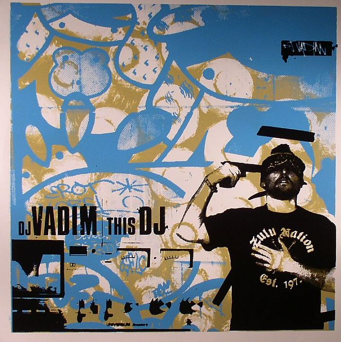 DJ VADIM - This DJ
