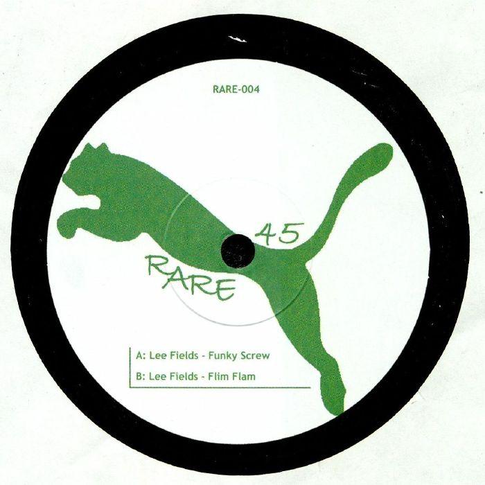 FIELDS, Lee - Funky Screw
