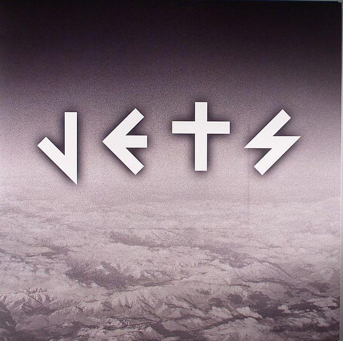 JETS aka JIMMY EDGAR/TRAVIS STEWART - Jets EP
