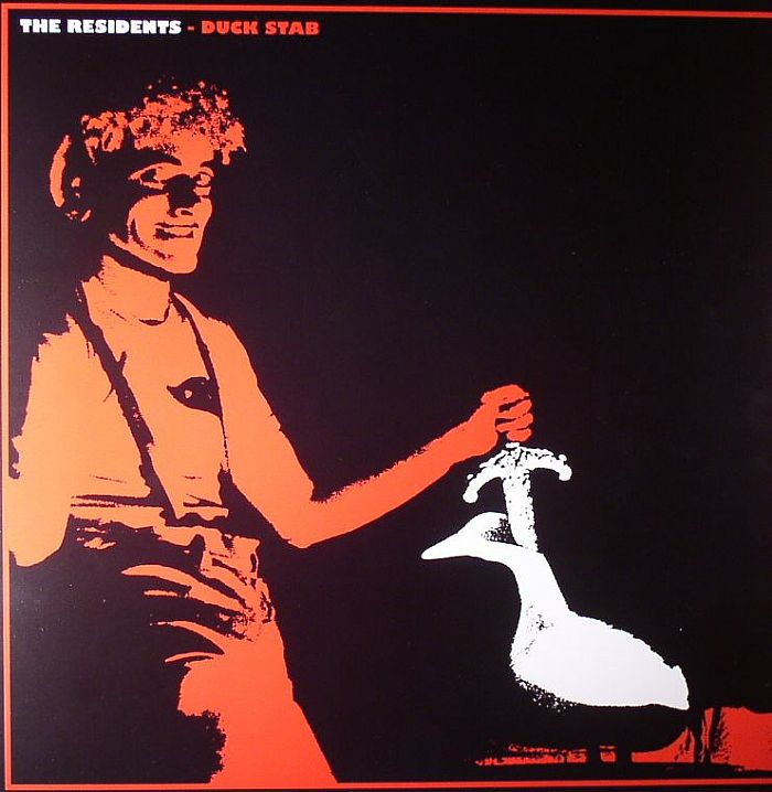 The Residents Duck Stab Vinyl At Juno Records