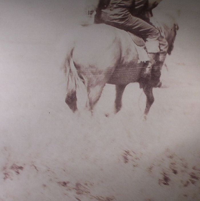LANGHORNE, Bruce - The Hired Hand (Soundtrack)