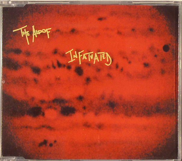 ALOOF, The - Infatuated