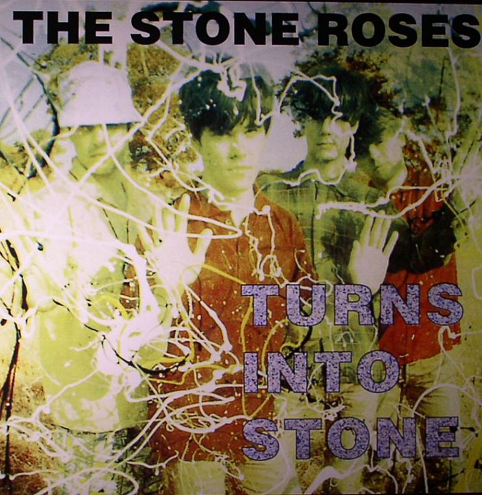 The Stone Roses Turns Into Stone Vinyl At Juno Records