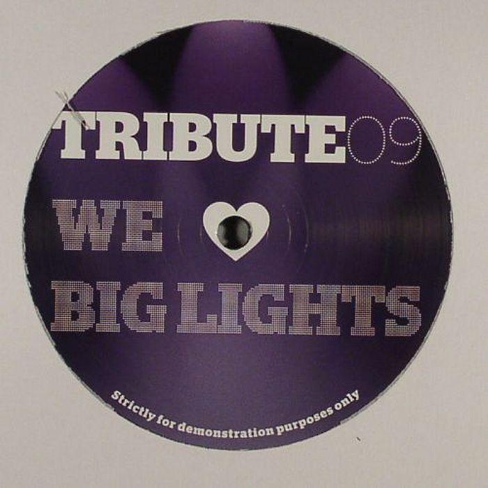 TRIBUTE - We Love Big Lights