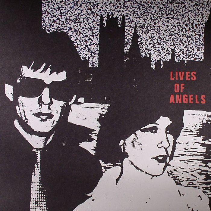 LIVES OF ANGELS - Elevator To Eden