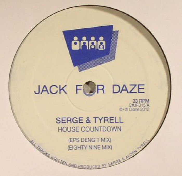 SERGE/TYRELL - House Countdown