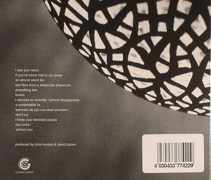 DAKOTA SUITE - An Almost Silent Life