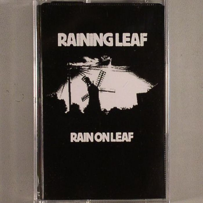 RAINING LEAF - Rain On Leaf