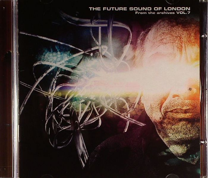 FUTURE SOUND OF LONDON, The - The Archives Vol 7