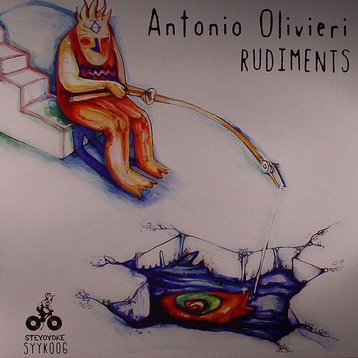 OLIVIERI, Antonio - Rudiments