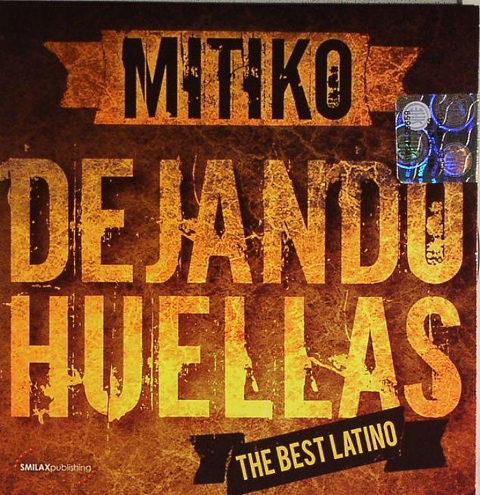 MITIKO - Dejando Huellas