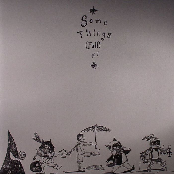 MIND AGAINST/TED ALEXANDER/CLARIAN - Some Things (Fall) Part 1