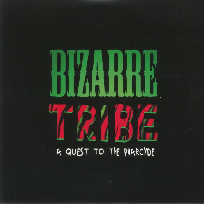 Lyric pharcyde runnin lyrics : A TRIBE CALLED QUEST/THE PHARCYDE Bizarre Tribe: A Quest To The ...