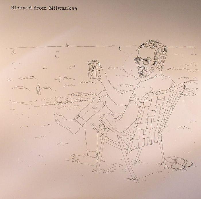 RICHARD FROM MILWAUKEE - Better Off