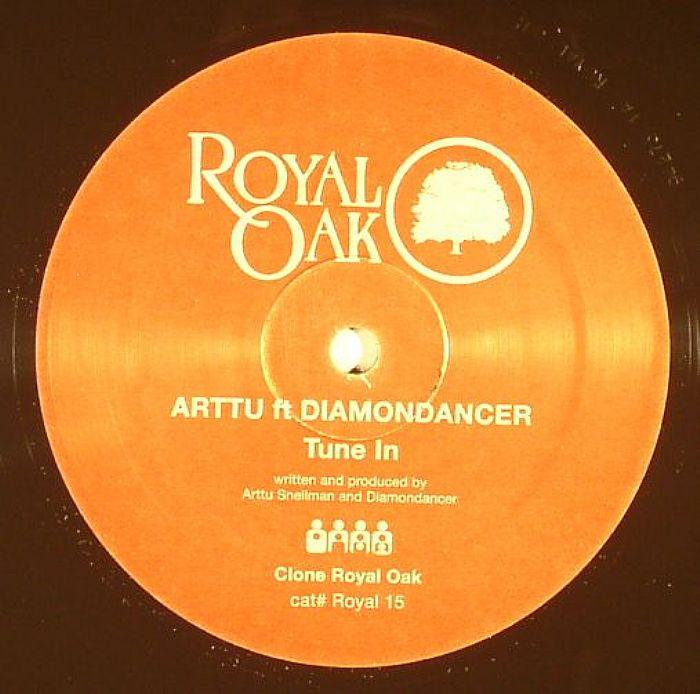 ARTTU - Tune In