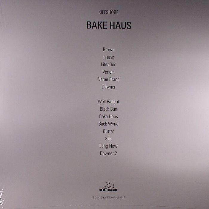 OFFSHORE - Bake Haus
