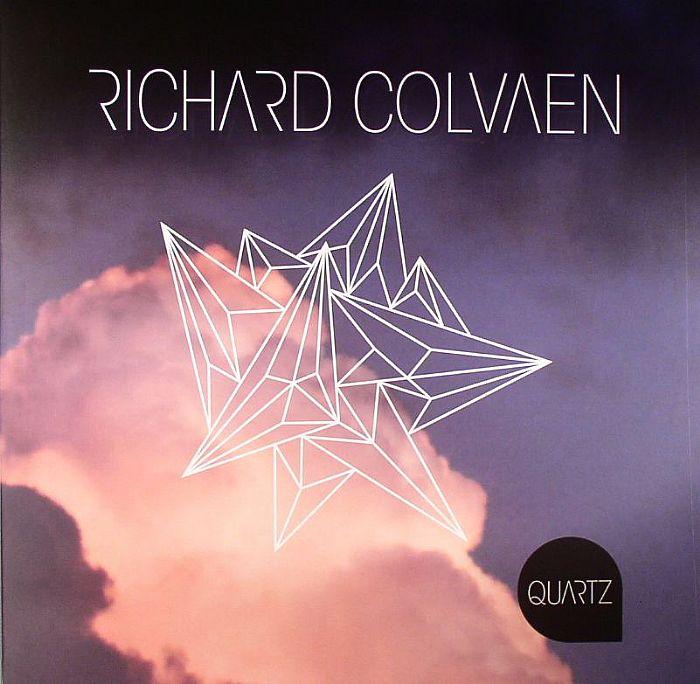 COLVAEN, Richard - Quartz