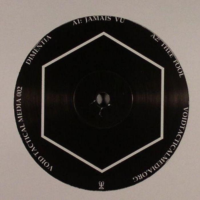 DIMENTIA/STORMWAVE - Jamais Vu