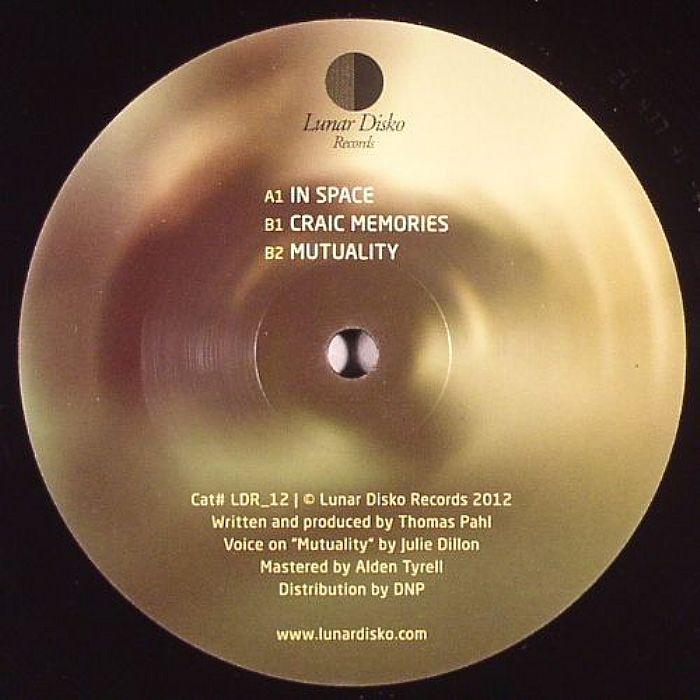 VERTICAL67 - Craic Memories EP