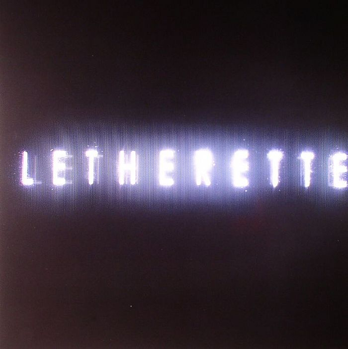 LETHERETTE - Featurette