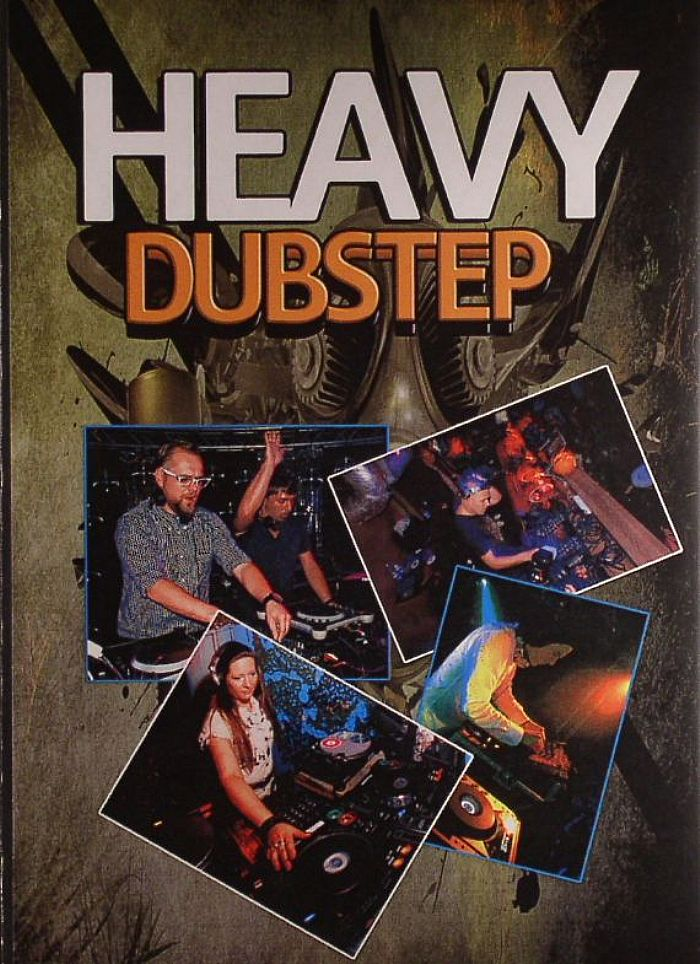 VARIOUS - Heavy Dubstep Vol 10