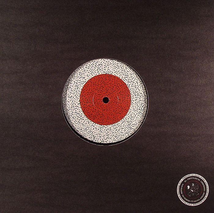 FUDGE FINGAS/LINKWOOD - Untytled EP