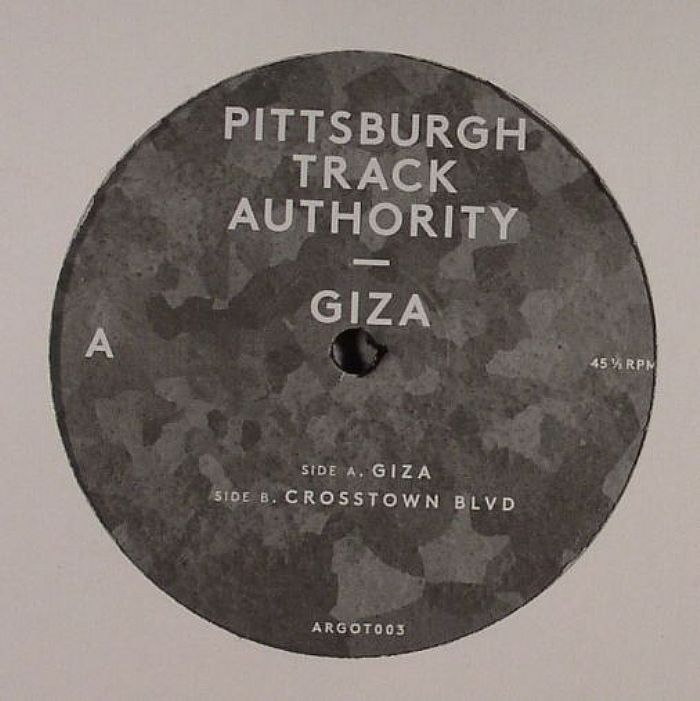 PITTSBURGH TRACK AUTHORITY - Giza