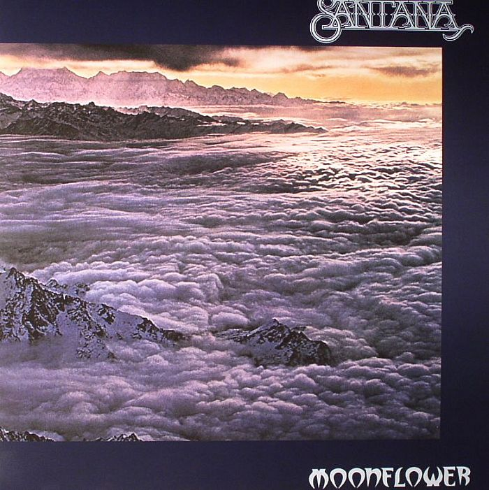 Santana Moonflower Vinyl At Juno Records