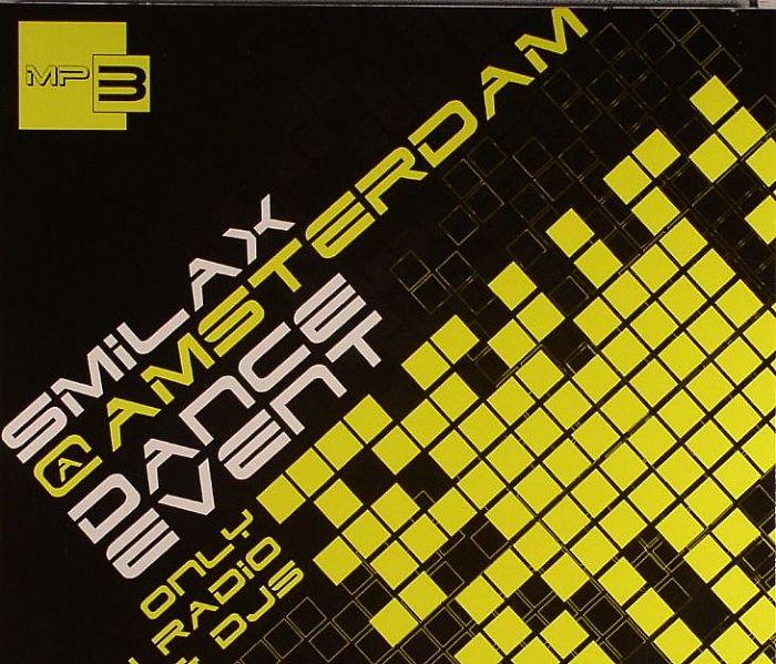 Various - For DJs Only 2003/01 - Dance