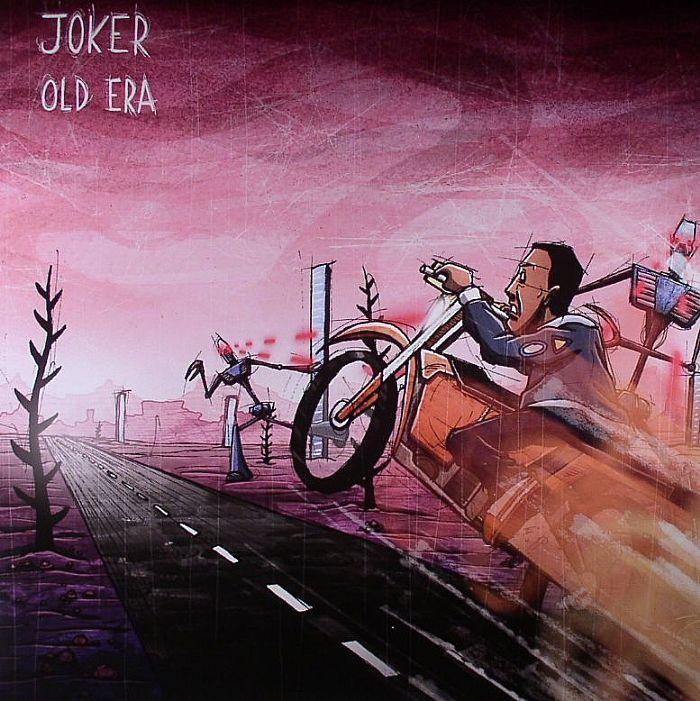 JOKER - Old Era