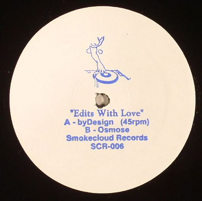 BYDESIGN/OSMOSE - Edits With Love