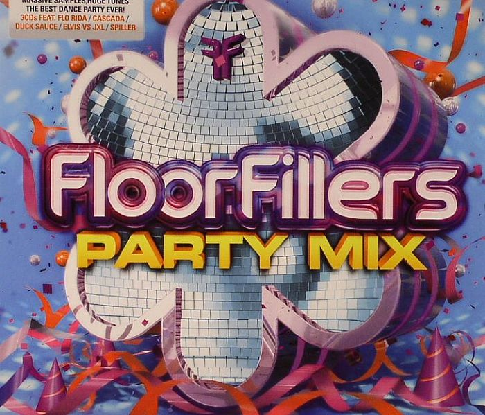 Various Floorfillers Party Mix Vinyl At Juno Records