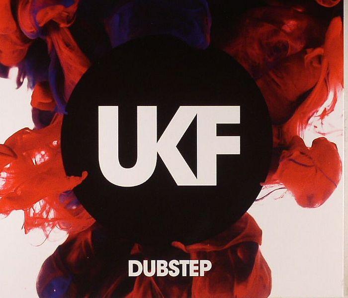 Various Ukf Dubstep 2012 Vinyl At Juno Records