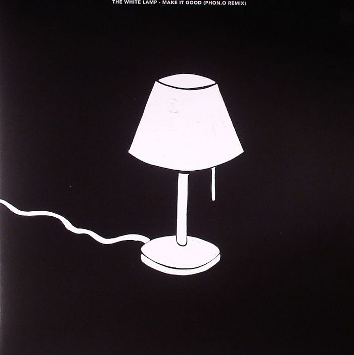 WHITE LAMP, The - Make It Good