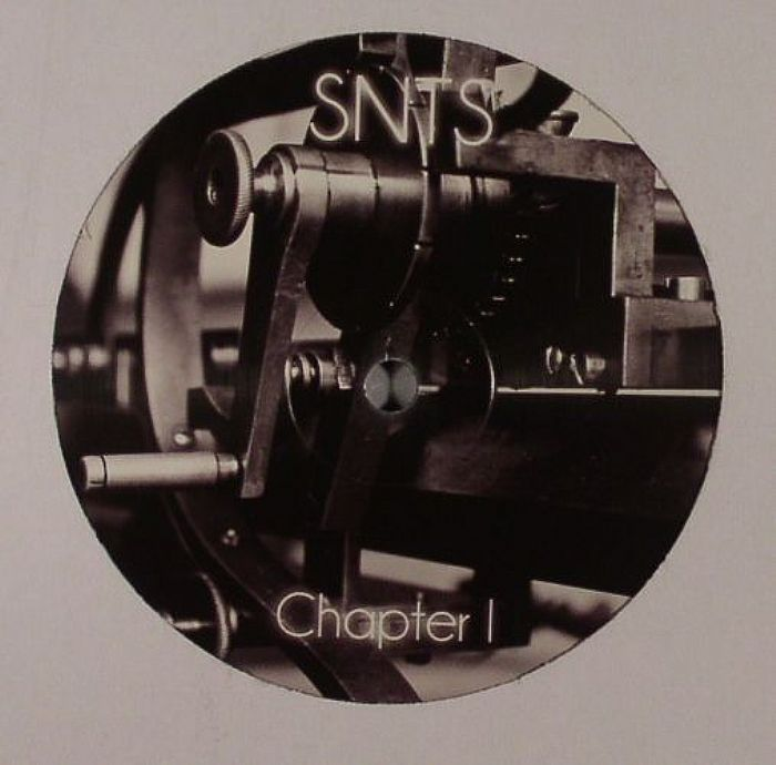 SNTS - Chapter 1