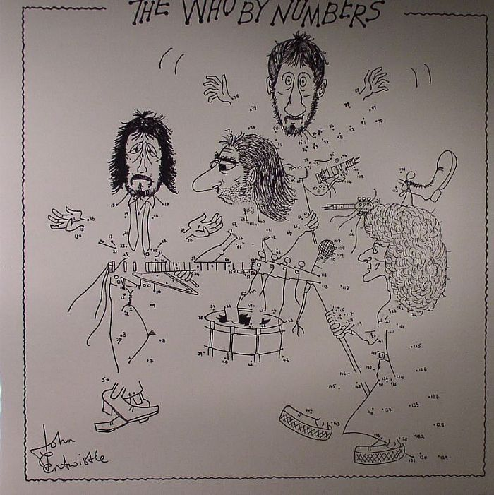 WHO, The - By Numbers
