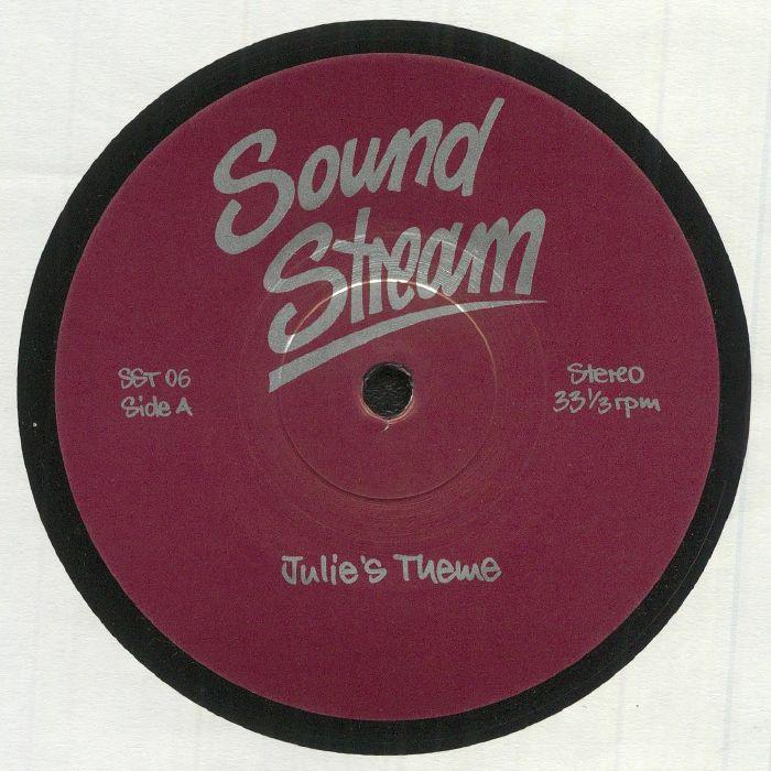 SOUND STREAM - Julie's Theme