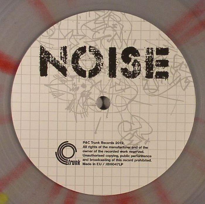 KEEN, Jeff - Noise Art