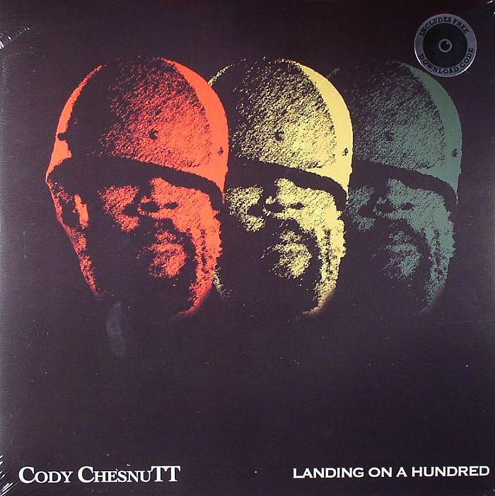 Cody Chesnutt Landing On A Hundred Vinyl At Juno Records