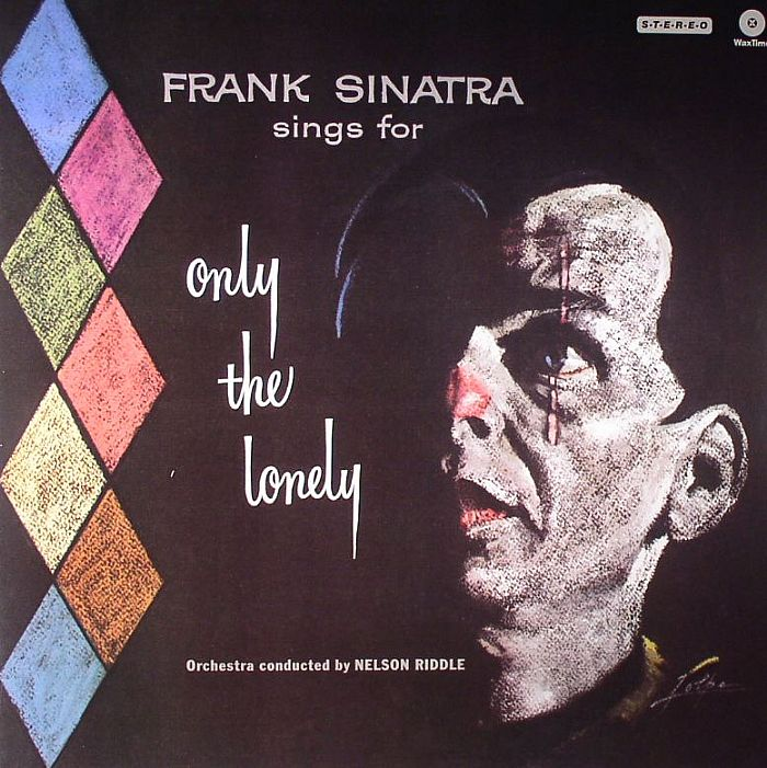 SINATRA, Frank - Only The Lonely