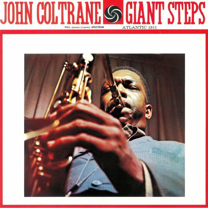 COLTRANE, John - Giant Steps