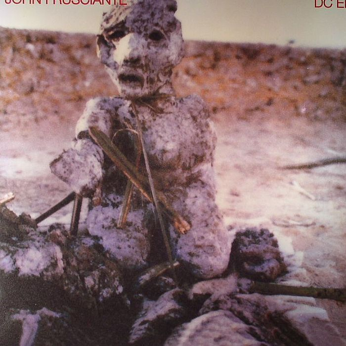 John Frusciante Dc Ep Vinyl At Juno Records