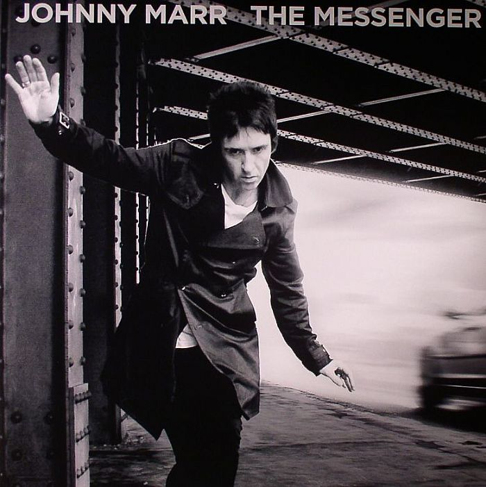 MARR, Johnny - The Messenger
