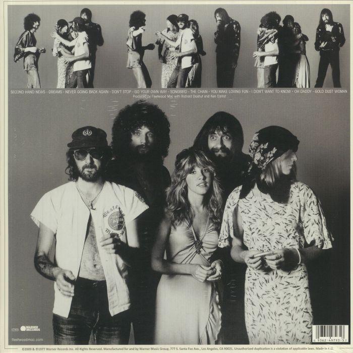 Fleetwood Mac Rumours Vinyl At Juno Records