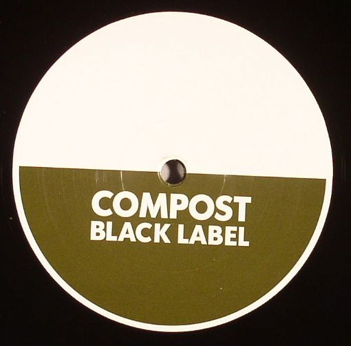 Emilie NANA Compost Black Label #95 Vinyl At Juno Records