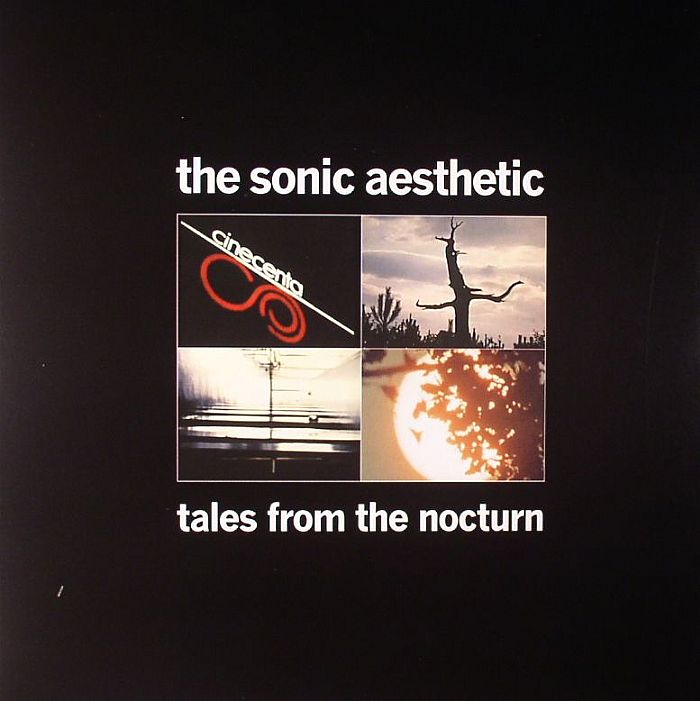 SONIC AESTHETIC, The - Tales From The Nocturn