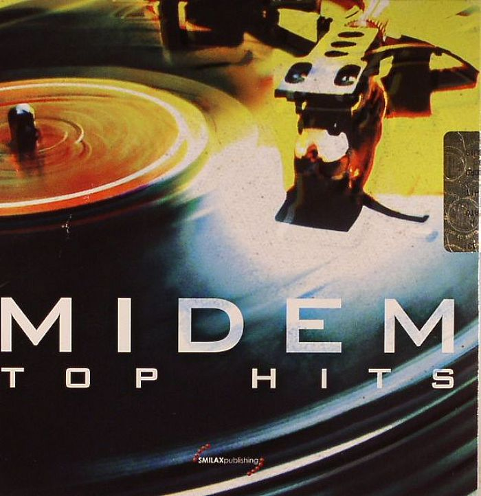 VARIOUS - Midem Top Hits