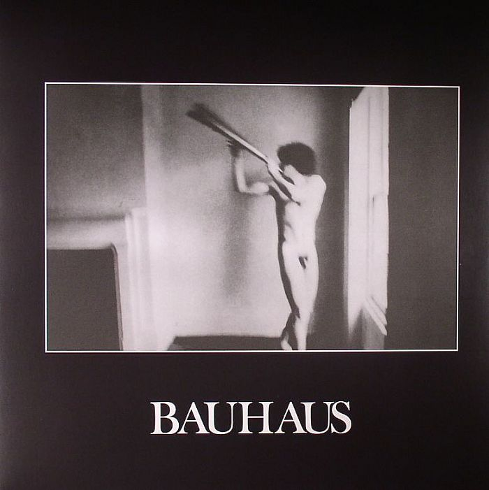 Bauhaus In The Flat Field Vinyl At Juno Records