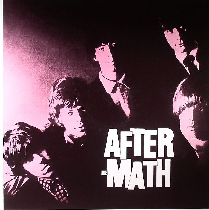 The Rolling Stones Aftermath Remastered Vinyl At Juno