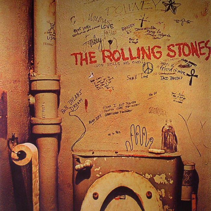 Rolling Stones Beggars Banquet Remastered Vinyl At Juno